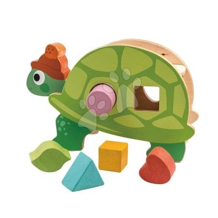 TL8456 a tender leaf tortoise shape sorter