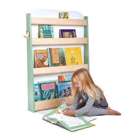 TL8802 a tender leaf forest bookcase