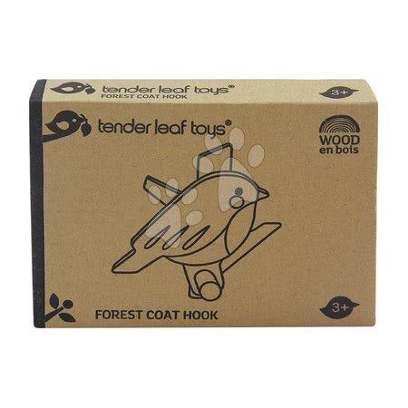 TL8806 a tender leaf forest coat hook