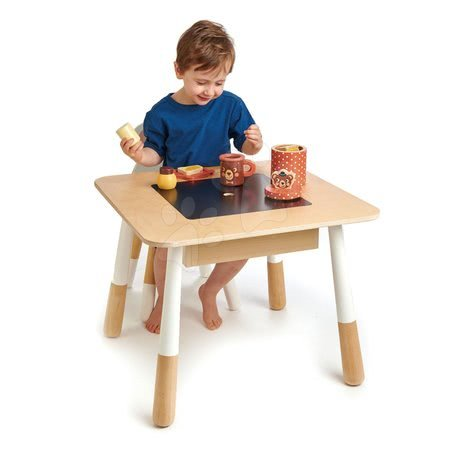 TL8810 c tender leaf forest table