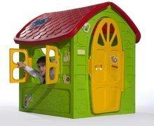 Domčeky pre deti - Záhradný domček Dohány s včielkou na streche od 24 mes_4
