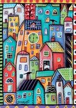 Puzzle 6PM, Karla Gerard Educa 500 dielov od 11 rokov