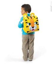 Školské tašky a batohy - Batoh Tiger Janod na zips od 3 rokov_1