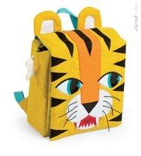 Batoh Tiger Janod na zips od 3 rokov