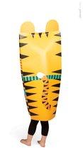 Ručné práce a tvorenie - Karnevalový kostým Tiger Sackanimo Janod _2