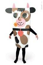 Dětský karnevalový kostým Kravička Sackanimo Janod