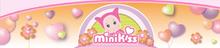 Bábiky od 9 mesiacov - Bábika so zvukom MiniKiss Smoby v ušianke 27 cm ružová od 12 mes_5