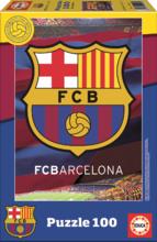 Puzzle FC Barcelona Educa 100 dílů od 6 let