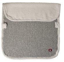 Detská deka Red Castle Snug multifunkčná 100x80 cm šedá-dvojvrstvový Polar fleece 012908