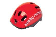 BIG 56912 červená prilba Racing (veľkosť 48-54) od 12 mesiacov