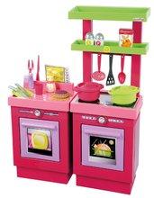 Régi termékek - Játékkonyha Bubble Cook Écoiffier modern 24 darab kiegészítővel 18 hó-tól_0