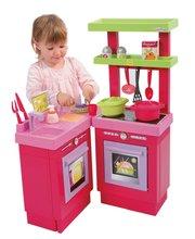 Régi termékek - Játékkonyha Bubble Cook Écoiffier modern 24 darab kiegészítővel 18 hó-tól_1