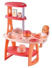 Régi termékek - Játékbaba pelenkázó asztal polcokkal Écoiffier baba nélkül 18 hó-tól_1