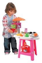 Obchody pro děti - Obchod Hello Kitty Écoiffier s 25 doplňky od 18 měsíců_1
