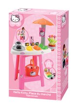 Obchody pro děti - Obchod Hello Kitty Écoiffier s 25 doplňky od 18 měsíců_0