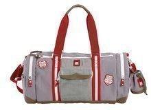 Potovalna previjalna torba za vozičke Bowling Red Castle siva
