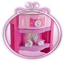 Obične kuhinje - Set kuhinja Disney Princeze sa satom i sportska kolica za lutku Pastel_3
