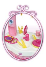 Obične kuhinje - Set kuhinja Disney Princeze sa satom i sportska kolica za lutku Pastel_4