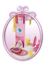 Obične kuhinje - Set kuhinja Disney Princeze sa satom i sportska kolica za lutku Pastel_9
