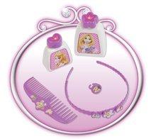 Kozmetický stolík pre deti - Kozmetický stolík Disney Princezné Smoby s otváracou zásuvkou a 5 doplnkami_1