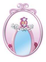 Kozmetický stolík pre deti - Kozmetický stolík Disney Princezné Smoby s otváracou zásuvkou a 5 doplnkami_3