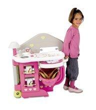 Domčeky pre bábiky - Opatrovateľské centrum Baby Nurse Smoby pre bábiku s 13 doplnkami_1