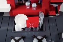 Elektronické kuchyňky - 024667 d smoby kuchynka