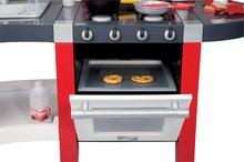Elektronické kuchyňky - 024667 f smoby kuchynka
