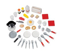 Elektronické kuchyňky - 024667 h smoby kuchynka