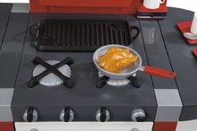 Elektronické kuchyňky - 024667 k smoby kuchynka