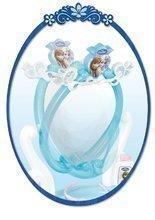 Kozmetický stolík pre deti - Kozmetický stolík Frozen 2v1 Smoby so stoličkou a 10 doplnkami_3