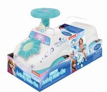 Odrážadlá so zvukom - Elektronické odrážadlo Disney Frozen Kiddieland s vystreľujúcimi loptičkami, svetlom a zvukom od 12 mes_1