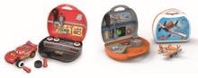 Staré položky - Autá a Lietadlá kufrík s náradím Smoby _6