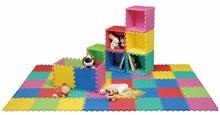 Habszivacs puzzle Lee játszószőnyeg a legkisebbeknek 36 darab