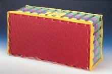 Podlahové puzzle pre bábätká - Penové puzzle Lee podložka pre najmenších 36 dielov 30*30*1,4 cm od 0 mes_3