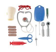 Régi termékek - Orvosi koffer kiegészítőkkel Écoiffier 18 hó-tól_1