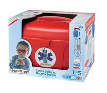 Régi termékek - Orvosi koffer kiegészítőkkel Écoiffier 18 hó-tól_2