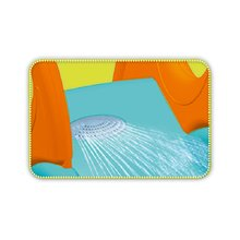 Tobogane pentru copii - Tobogan Nemo Smoby cu piscină şi cu umiditate cu lungime de 90 cm de la vârsta de 24 de luni de la 24 luni_0