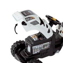 Otroška vozila na pedala - 033352 b smoby traktor