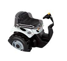 Otroška vozila na pedala - 033352 c smoby traktor