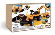 033389 e smoby traktor