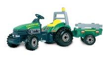 033406 a smoby traktor