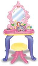 Detský kozmetický stolík Kiddieland elektronický so stoličkou svetlom a zvukom