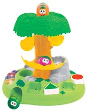 Hračky zvukové - 037952 b kiddieland hudobny stromcek