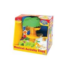 037952 c kiddieland hudobny stromcek