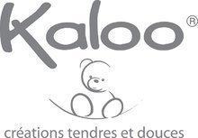 Hračky nad postieľku - Plyšový zajačik Bliss-Zig Kaloo spievajúci naťahovací 25-40 cm v darčekovom balení pre najmenších_0