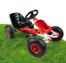 Staré položky - Čtyřkolka Go Kart Maxi Gonflables Smoby s nafukovacími koly_8