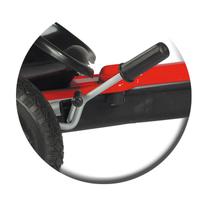 Staré položky - Čtyřkolka Go Kart Maxi Gonflables Smoby s nafukovacími koly_10