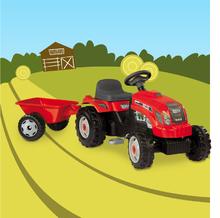 Detské šliapacie vozidlá - 33335