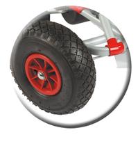 Staré položky - Čtyřkolka Go Kart Maxi Gonflables Smoby s nafukovacími koly_9